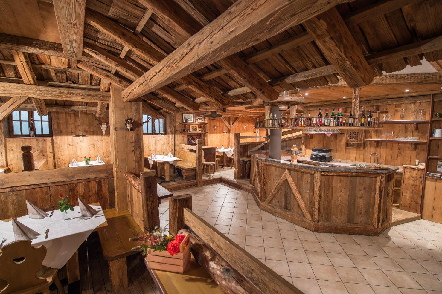 Südtiroler Keller