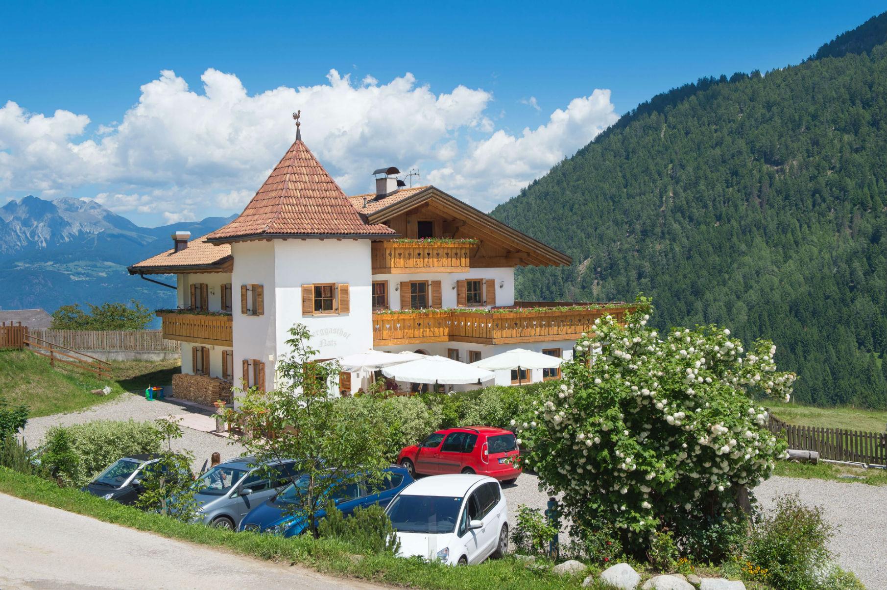 Berggasthaus Natz